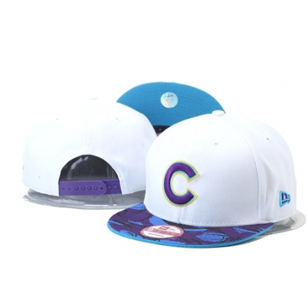 MLB Chicago Cubs Stitched Snapback Hats 001