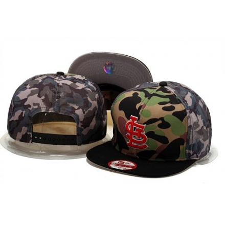 MLB St. Louis Cardinals Stitched Snapback Hats 007